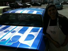 Car Show 001
