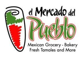 El Mercado Logo